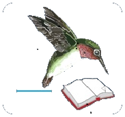 Kolibri Book